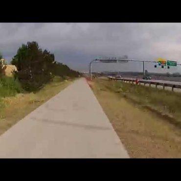 US 36 Bikeway