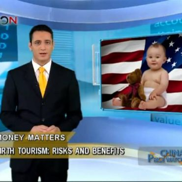 Birth Tourism: Pregnant Chinese Moms Traveling To The US To Give Birth - Joshua Linder Presents