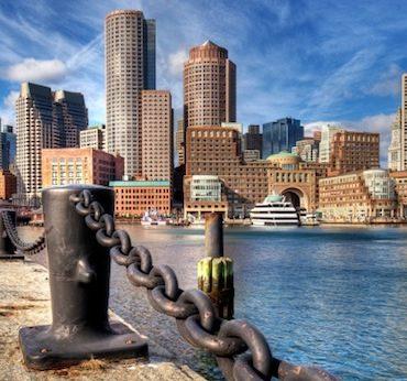 moving to Boston MA