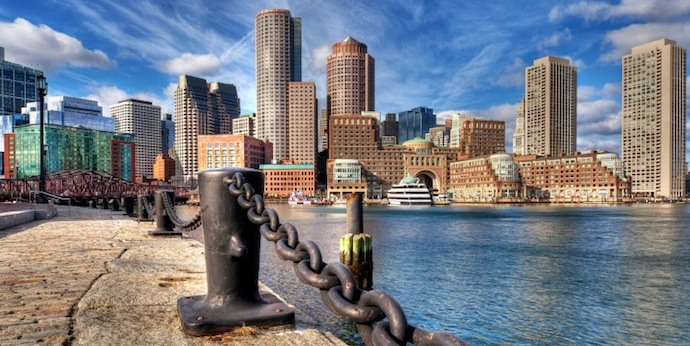 moving to Boston MA