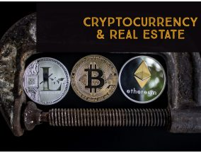Cryptocurrency & Real Estate